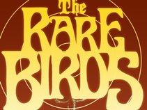 The Rare Birds