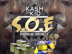 Image for Kash Da Kid
