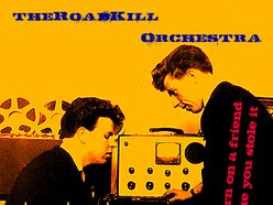 Image for theRoadKill Orchestra