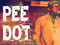 Pee Dot On The Track