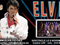 Elvis Baggio