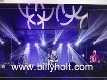 The Billy Holt Band