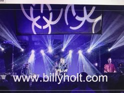 Image for The Billy Holt Band