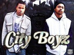 Image for CITY BOYZ (yungdub)