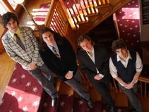 The David James Band