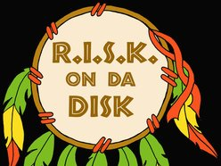 Image for Risk On Da Disk