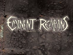 Image for Eminent Remains