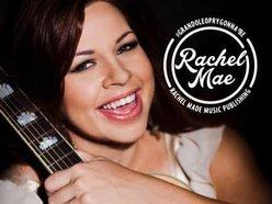 Image for Rachel Mae