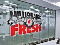 Millionaire Fresh Inc.