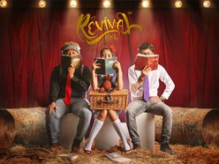 Image for REVIVAL