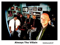 Image for Always the Villain