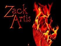 Zack Artis