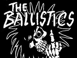 Image for BALLISTICS