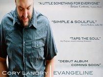 Cory Landry