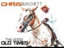 Chris Burchett
