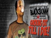 Black Skinny