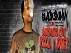 Image for Black Skinny
