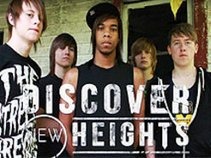 Discover New Heights
