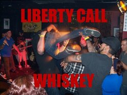Image for Liberty Call