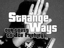 Strange Ways | Our Toast to Ace Frehley