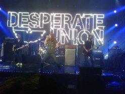 Image for Desperate Union