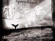Derek Daisey