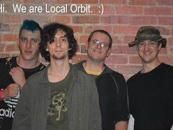Image for Local Orbit