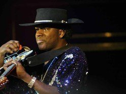 Image for Carvin Jones Band