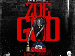 DatZoeOfficial (DZO) [Zoe Of Da SouTH)