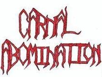 Carnal Abomination