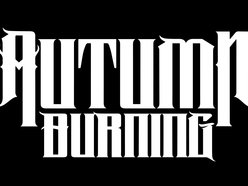 Image for Autumn Burning