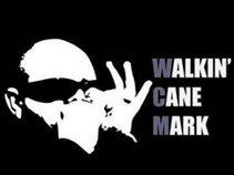 Walkin Cane Mark