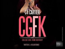 C4 Cartier Of Offici@l Ent/ Made Of Gold Music