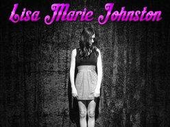 Image for Lisa-Marie Johnston