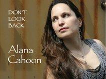 Alana Cahoon