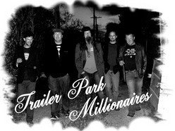 Image for The Trailer Park Millionaires