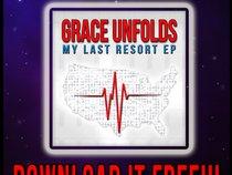 Grace Unfolds