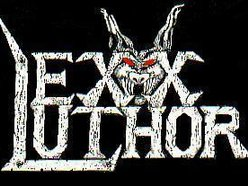 Image for Lexx Luthor
