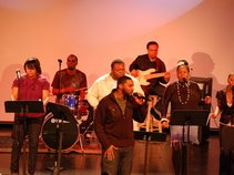 Tony Dickerson & The Essential Band