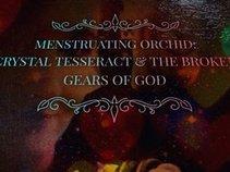 Menstruating Orchid
