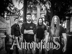 Image for Antropofagus