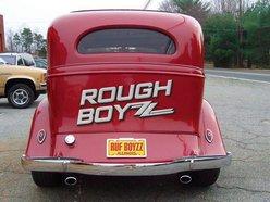 Image for Rough BoyZZ