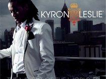 Kyron Leslie