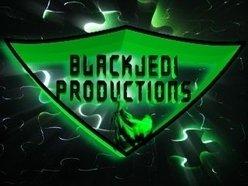 Black Jedi Productions