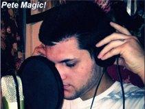 Pete Magic