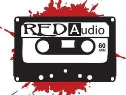 Image for Red Audio