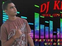 DJ KRIZ