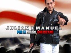 Julian Emanuel