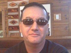Paul Ramirez & The Lost Vaqueros