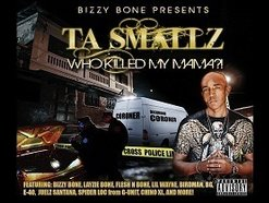 Image for Ta Smallz